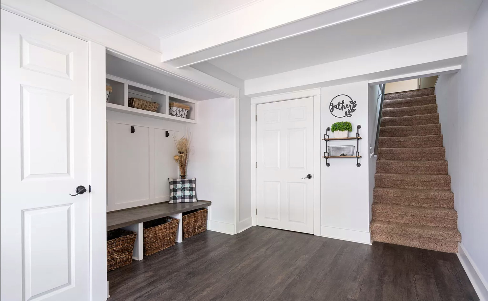 What Is Finish Carpentry?
